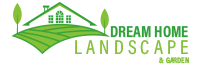 dreamhome landscapes logo small res